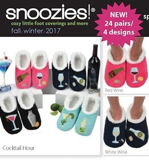 Snoozies 300 x 250